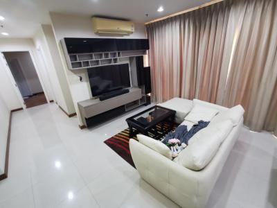 For SaleCondoPinklao, Charansanitwong : Best price!! IVY Residence Pinkloa (77sqm/8th fl )  Modern Luxury Room Fully Furnished, City View, Ready to move in.