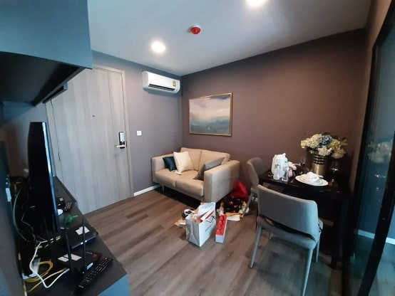 For RentCondoSapankwai,Jatujak : For rent Condo Notting Hill Chatuchak Interchange