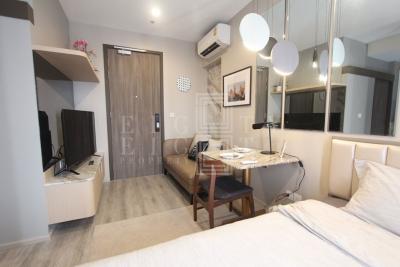 For RentCondoRama9, RCA, Petchaburi : For Rent Ideo Mobi Asoke (24.8 sqm.)