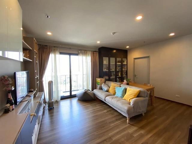ขายคอนโดสะพานควาย จตุจักร : +++ขายด่วน+++ ห้องสวย ONYX by Sansiri ใกล้ BTS สะพานควาย** 2 ห้องนอน ขนาด 64 ตร.ม. วิวเมือง