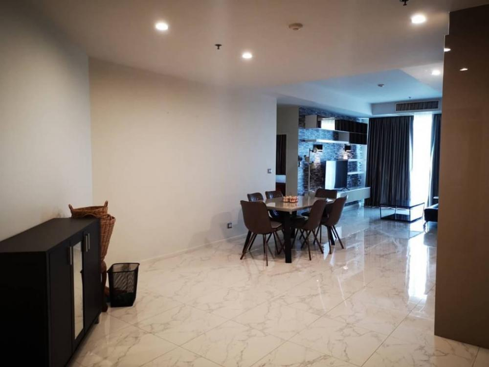 เช่าคอนโดเกษตรศาสตร์ รัชโยธิน : For rent Supalai park phahol 21 3bed 3bath size 130 sq.m fully furnished ready to move in floor 31rent 40k contact porto 0617304445line : i-portofc