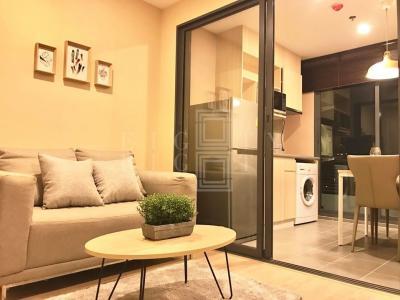 เช่าคอนโดบางนา แบริ่ง : For Rent Ideo O2 (34 sqm.)