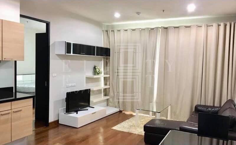 เช่าคอนโดวิทยุ ชิดลม หลังสวน : For Rent The Address Chidlom (56 sqm.)