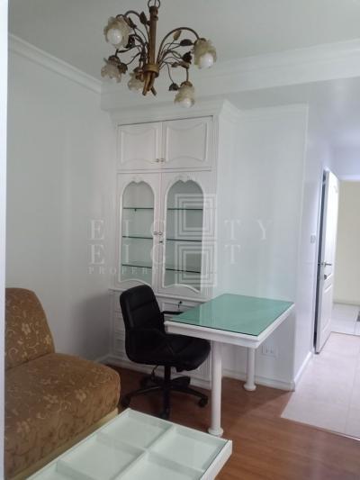 เช่าคอนโดสุขุมวิท อโศก ทองหล่อ : For Rent Grand Parkview Asoke (35 sqm.)