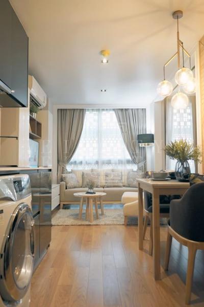 เช่าคอนโดสยาม จุฬา สามย่าน : For Rent Altitude Samyan-Silom (29 sqm.)