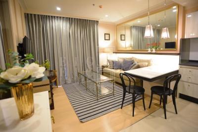 เช่าคอนโดสุขุมวิท อโศก ทองหล่อ : For Rent HQ Thonglor (45 sqm.)
