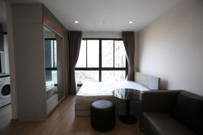 For SaleCondoThaphra, Wutthakat : 🔥🔥 Condo Ideo Sathorn-Thaphra (Ideo) price 1.99 MB best price, 22 square meters, very beautiful room