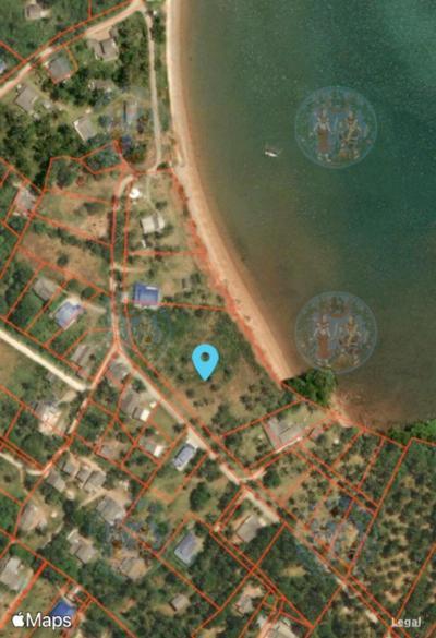 ขายที่ดินชุมพร : ขาย ที่ดินติดทะเล หาดผาแดง ต.หาดทรายรี ชุมพร 4-1-74 ไร่ ใกล้กรมหลวงชุมพร Unseen Thailand