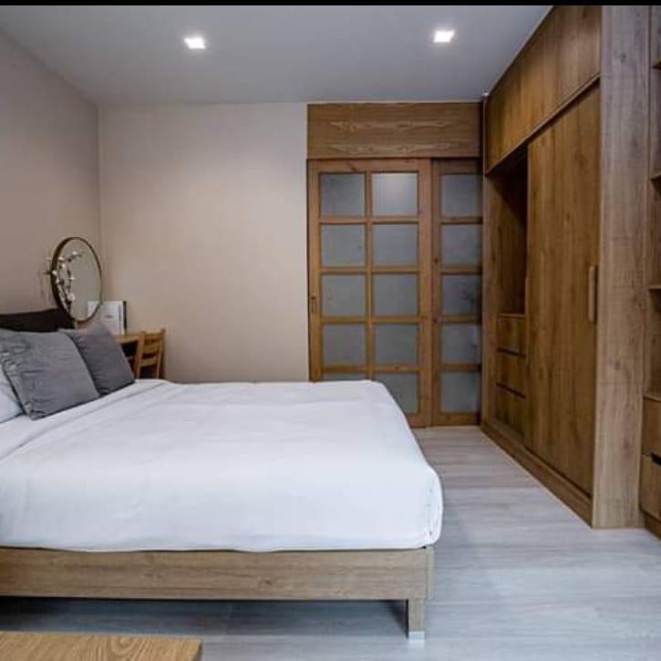 For RentCondoWitthayu,Ploenchit  ,Langsuan : For Rent Life One Wireless 600 M. From BTS Ploenchit Rent 25K