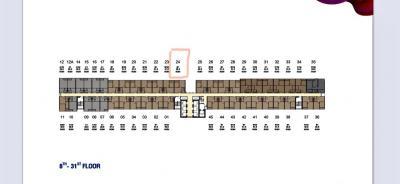 ขายดาวน์คอนโดปิ่นเกล้า จรัญสนิทวงศ์ : ขายดาวน์โครงการ ไอดีโอ จรัญฯ70-ริเวอร์วิว