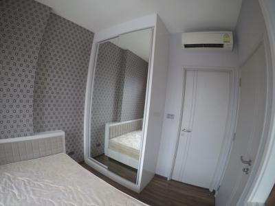 For SaleCondoOnnut, Udomsuk : Sell Wyne Sukhumvit, Nice room, good price, near BTS Phra Khanong 300 meters (L270)
