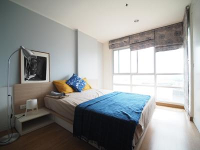 For SaleCondoBang Sue, Wong Sawang : [[Sell]] Beautiful room 35 sq.m. 9th floor U Delight @ Bang Sue Station MRT Tao Poon