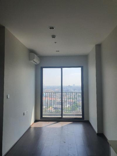 For SaleCondoSukhumvit, Asoke, Thonglor : Urgent sale, Condo C Ekkamai, 1 bedroom, open view, 4.09 Mb only