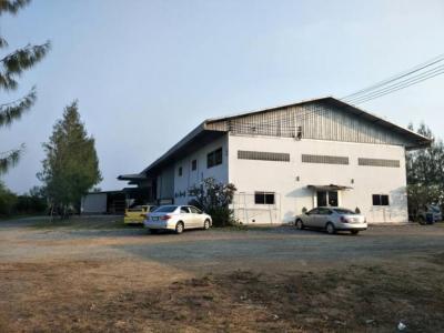 ขายโรงงานฉะเชิงเทรา : ขายโรงงานเฟอร์นิเจอร์ ส่งออก 22-3-98 ไร่ ต.คลองอุดมชลจร อ.เมือง จ.ฉะเชิงเทรา