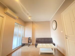 For RentCondoRamkhamhaeng, Hua Mak : Condo for rent, U Delight Hua Mak, 31 sqm, 18th floor, 10,000 baht, 0649598900