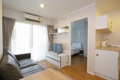เช่าคอนโดพระราม 9 เพชรบุรีตัดใหม่ : For Rent Lumpini Park Rama 9-Ratchada (30.3 sqm.)
