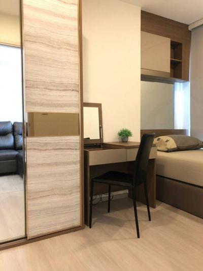 เช่าคอนโดพระราม 9 เพชรบุรีตัดใหม่ : 2 Bed Condo for Rent at Life Asoke [Ref: P#202001-12570]