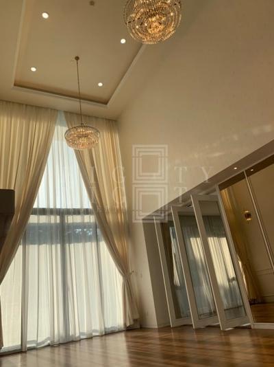 For RentCondoSathorn, Narathiwat : For Rent The Sukhothai Residences (230 sqm.)