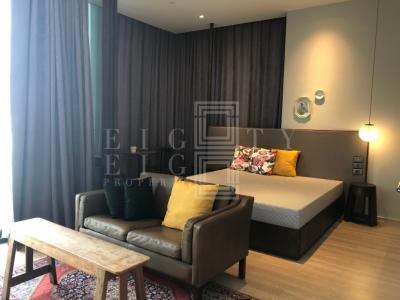 For RentCondoSilom, Saladaeng, Bangrak : For Rent Ashton Silom (50 sqm.)