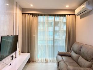 For RentCondoRatchadapisek, Huaikwang, Suttisan : FOR  Rent  Metro Luxe Ratchada Unit 455/55