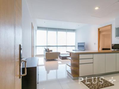 For RentCondoSukhumvit, Asoke, Thonglor : CD170753 Spacious living unit , Heart of sukhumvit
