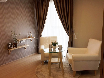 For RentCondoRatchathewi,Phayathai : For Rent Maestro 12 (28 sqm.)