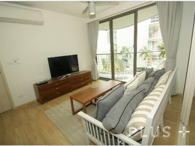 For RentCondoCha-am Phetchaburi : CD120707 Stunning 2 bedroom unit with swimming pool view and sea view