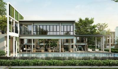 ขายทาวน์เฮ้าส์/ทาวน์โฮมท่าพระ ตลาดพลู : ขาย ทาวน์โฮม 3.79 ราคาถูกที่สุด  โครงการ บ้านกลางเมือง กัลปพฤกษ์ 10 นาทีถึงสาทร