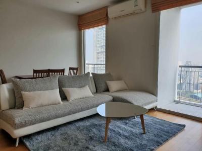 เช่าคอนโดราชเทวี พญาไท : +++เช่าด่วน!! แต่งสวย   Villa Rachatewi 2 ห้องนอน ขนาด 82 ตร.ม. ราคาดีมาก!