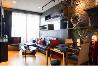เช่าคอนโดราชเทวี พญาไท : For Rent Villa Rachatewi (55 sqm.)