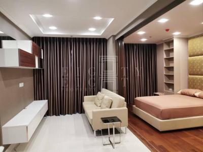 เช่าคอนโดสำโรง สมุทรปราการ : For Rent The Metropolis Samrong (52 sqm.)
