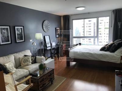 For RentCondoSukhumvit, Asoke, Thonglor : For Rent Condo One X Sukhumvit 26 (34 sqm.)