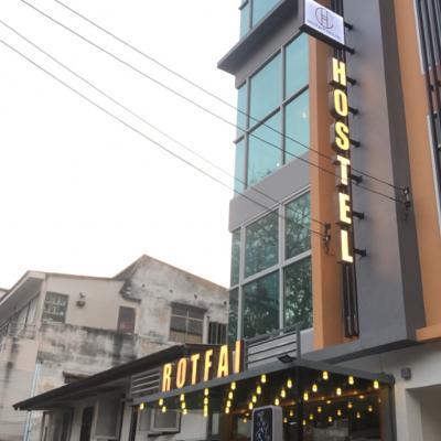 เช่ากิจการ โรงแรม หอพัก อพาร์ตเมนต์รัชดา ห้วยขวาง : ให้เช่า rental Hostel 5 ห้องนอน 3 ชั้นรองรับ 32 คน