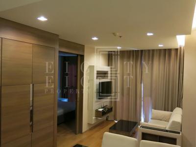 For RentCondoSathorn, Narathiwat : For Rent The Address Sathorn (46.5 sqm.)