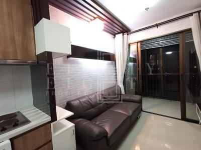 เช่าคอนโดอ่อนนุช อุดมสุข : For Rent Ideo Mix Sukhumvit 103 (32 sqm.)