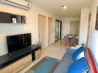 For RentCondoRama9, RCA, Petchaburi : For Rent Life Asoke (55 sqm.)