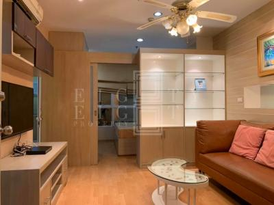 For RentCondoLadprao 48, Chokchai 4, Ladprao 71 : For Rent Life @ Ratchada (Ladprao 36) (35 sqm.)