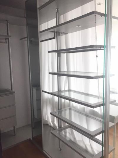 For SaleCondoSukhumvit, Asoke, Thonglor : Condo for sale, near Thonglor station, 2 floors, 2 rooms, 2 bathrooms