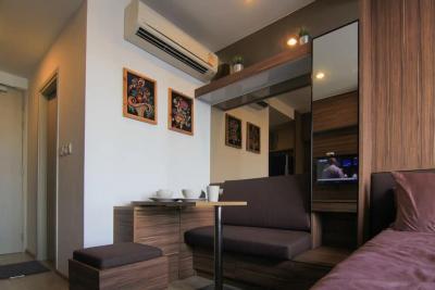 ขายคอนโดสยาม จุฬา สามย่าน : ideo q Chula-samyan-- high floor for sale