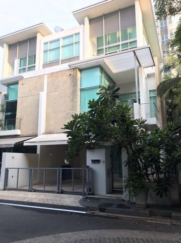 เช่าทาวน์เฮ้าส์/ทาวน์โฮมลาดพร้าว เซ็นทรัลลาดพร้าว : RT330ให้เช่าทาวน์โฮม 3 ชั้น 51 ตรว 4 ห้องนอน 4 ห้องน้ำ ใกล้ MRT ลาดพร้าว
