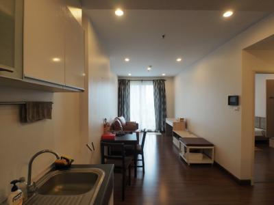 For SaleCondoSathorn, Narathiwat : For Sale Condo Supalai Lite Sathorn-Charoenrat 49 sqm. 1 bedroom 3.79 million