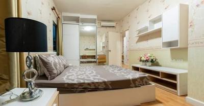 เช่าคอนโดอ่อนนุช อุดมสุข : ปล่อยเช่า MY Condo Sukhumvit 103 ใกล้ BTS อุดมสุข 2 ห้องนอน ชั้น 4 ห้องมุม