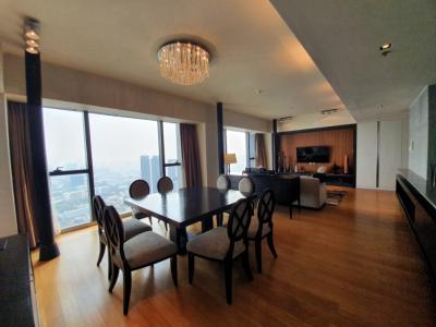 เช่าคอนโดสาทร นราธิวาส : Luxury 3 Beds for rent