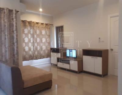 For RentCondoRattanathibet, Sanambinna : For Rent Manor Sanambinnam (39.21 sqm.)
