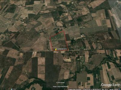 For SaleLandKanchanaburi : Land for sale 107 Rai, near the motorway and Ban Phu Nam Ron Thai-Burma border Dawei Deep Sea Port Project