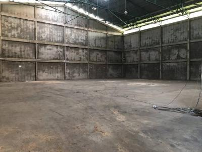 For RentWarehouseOnnut, Udomsuk : Warehouse for rent, Onnut Soi 70, 300 sqm. And over