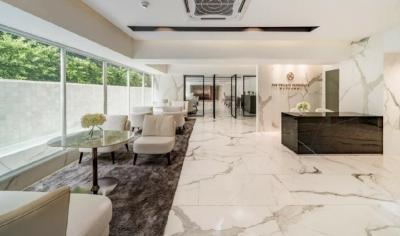 For SaleCondoWitthayu,Ploenchit  ,Langsuan : Sell The Private Residence, Ratchadamri, 4 bedrooms, near Suan Lum