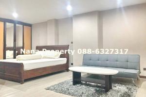 เช่าคอนโดสุขุมวิท อโศก ทองหล่อ : For rent Condo The Prime Suite Soi Sukhumvit 18 near BTS Asoke & MRT Sukhumvit