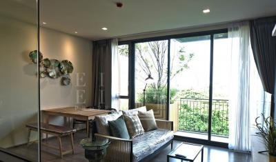เช่าคอนโดอ่อนนุช อุดมสุข : For Rent Mori Haus (70 sqm.)