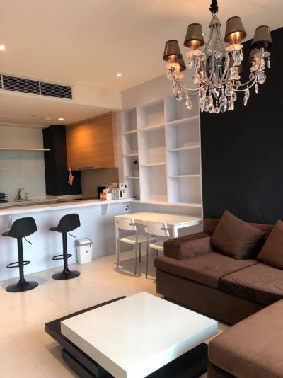 For RentCondoSukhumvit, Asoke, Thonglor : Pet Friendly Condo Sukhumvit 22 (1 Bed 58 sqm) 35,000 THB @BTS PromPhong
